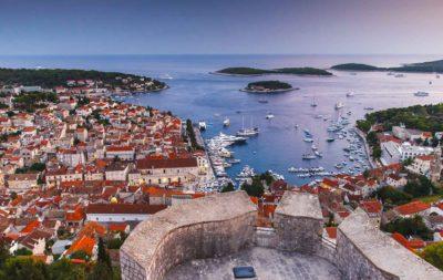 Croatia, Slovenia & the Adriatic Coast  Itinerary Magazine