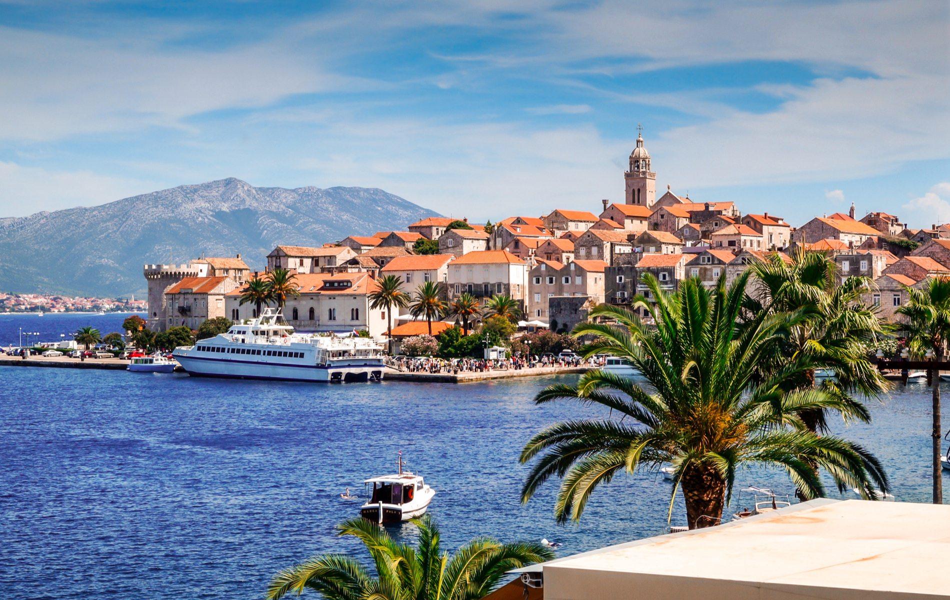 Croatia, Slovenia & the Adriatic Coast 2021