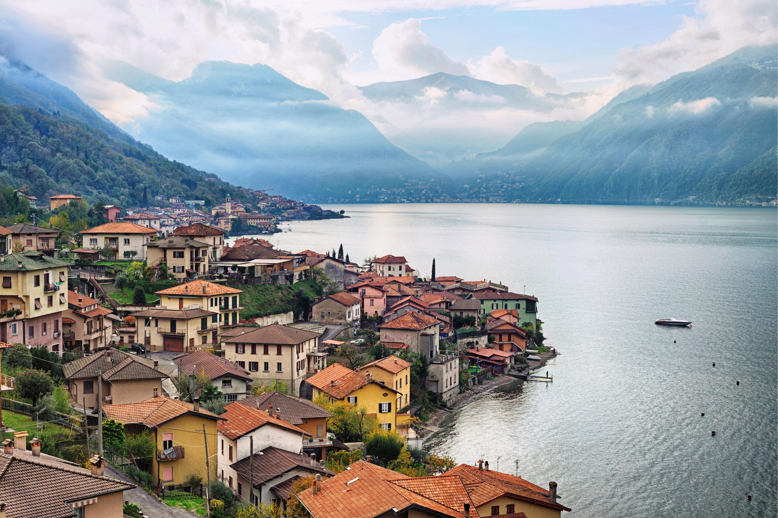 Bellissimo lago di Como! 10 Must-visit villages around beautiful Lake Como, Italy