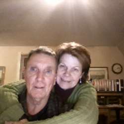 Sandra & Robert