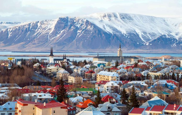 Why Are Icelandic People So Happy?