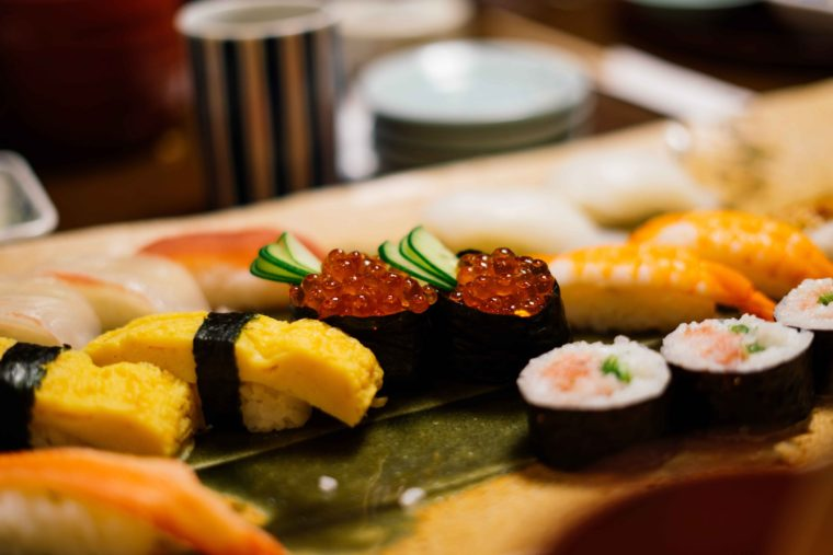 """""""What Do You Mean It's Uncooked?"""" The Delicious (And Occasionally Alarming) World Of Sushi"""