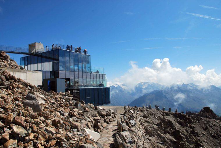 Glaciers & Geysers  Itinerary Magazine