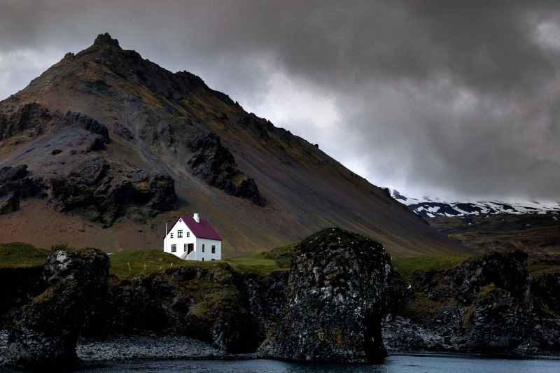Iceland's 1,000 Years of Secrets
