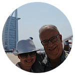 Peter & Lynne Kent