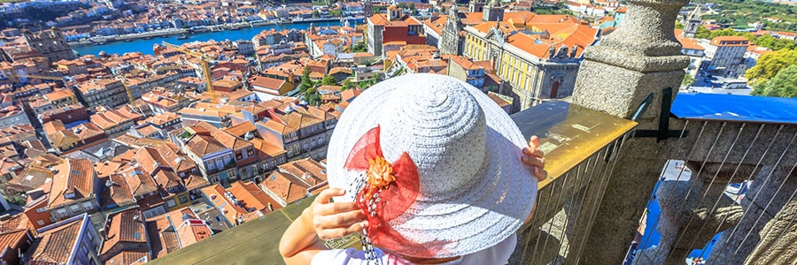 Lisbon & Porto: Two Underrated Destinations on the Iberian Peninsula
