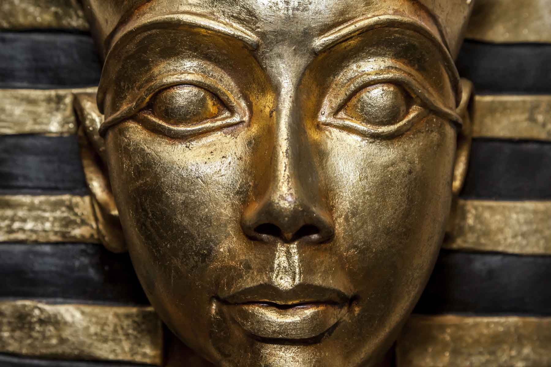 The Mysteries Of Ancient Egypt Just Keep Coming