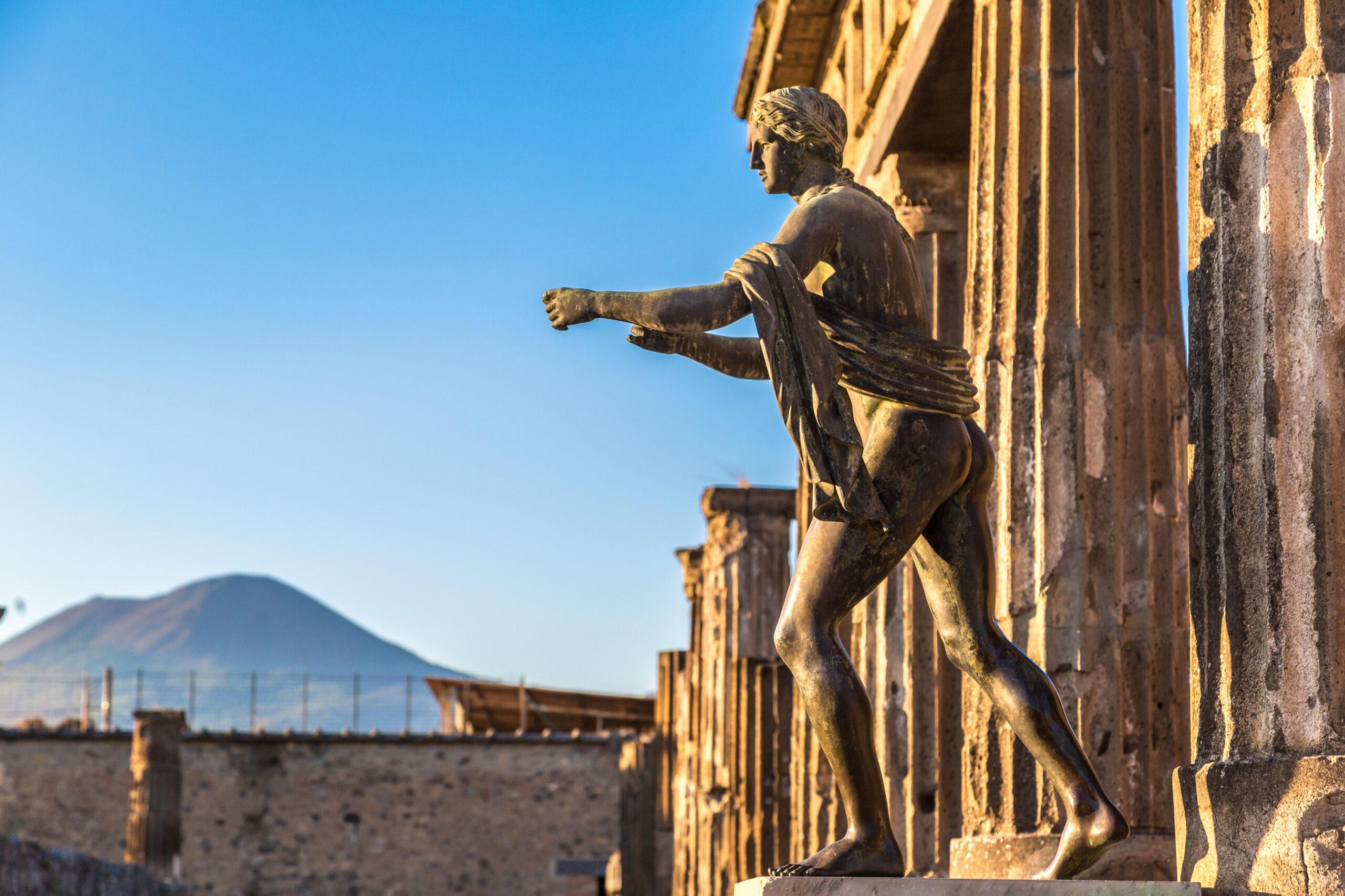 The Siren Songs of Italy