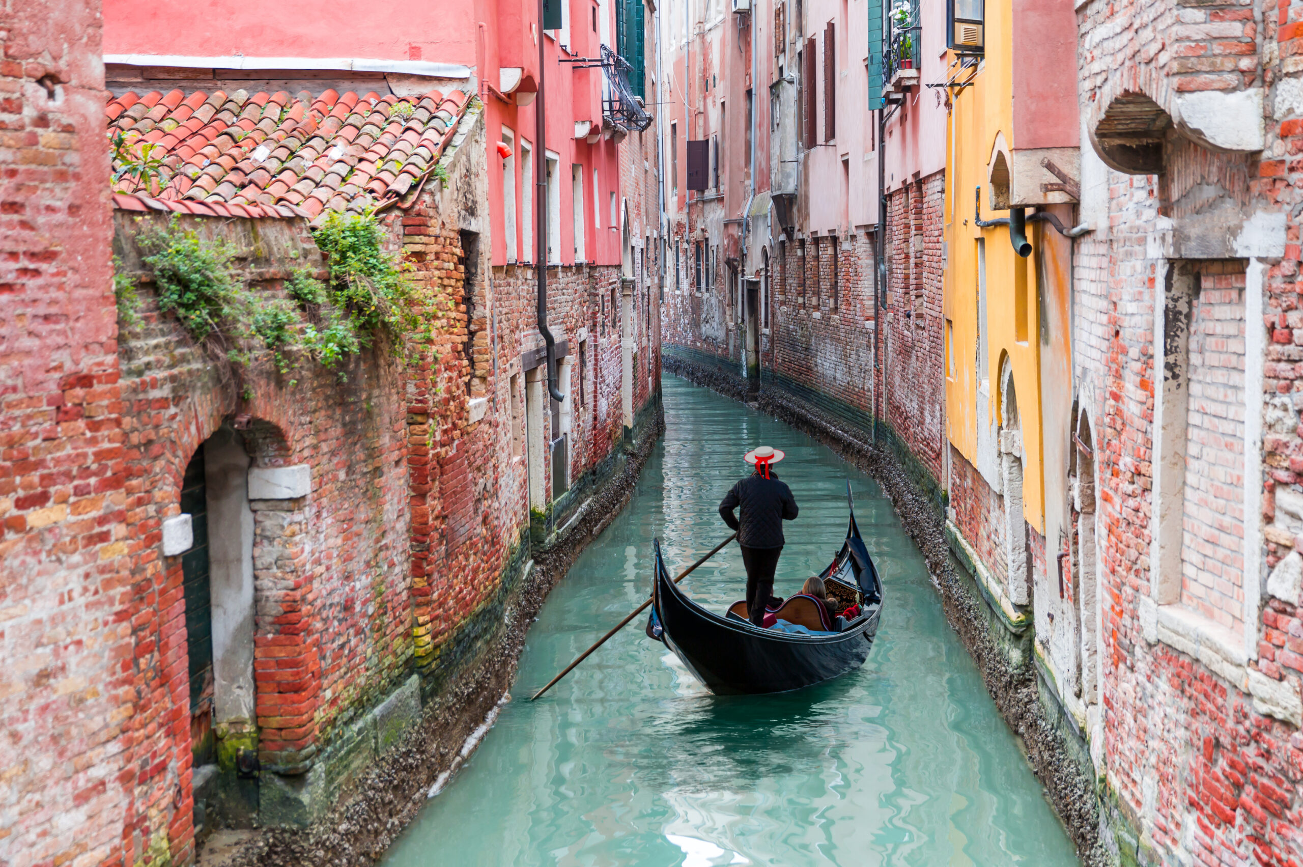 Last Chance To See: Why Venice Is Unmissable – And Vanishing Fast