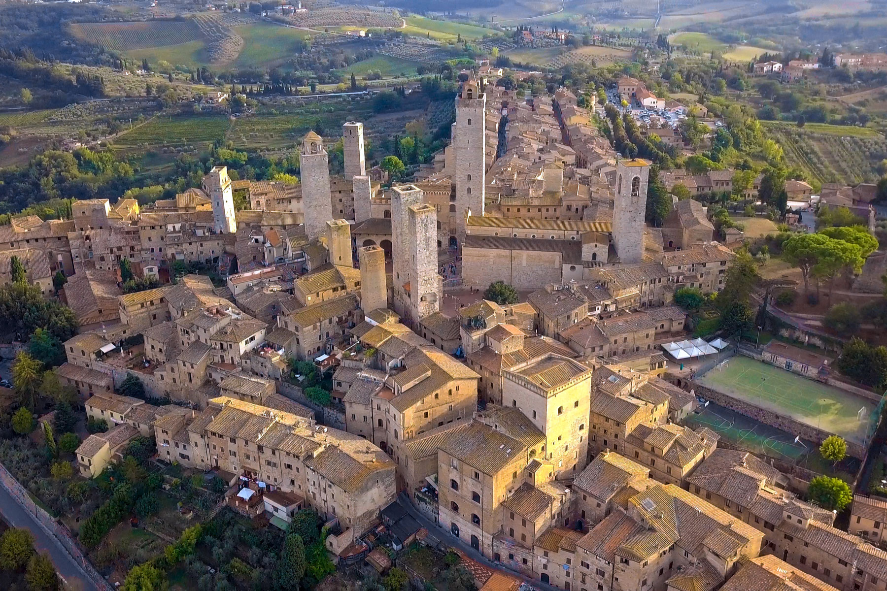Art, architecture, culture, & cuisine: Reasons why Tuscany will captivate you