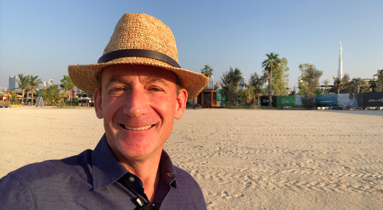 Reflections on 20(?!) Visits to Dubai