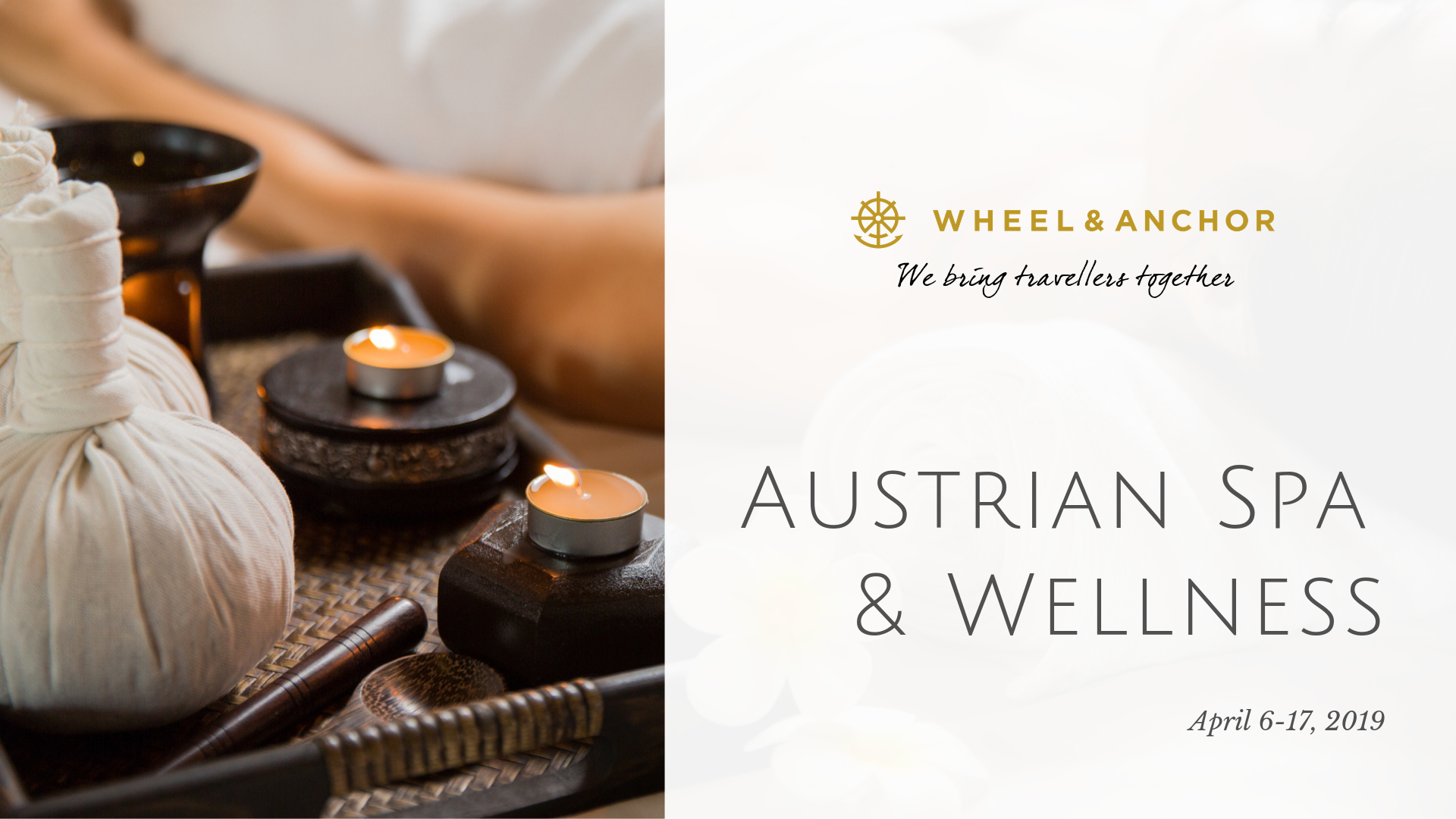 Webinar Replay: Austrian Spa & Wellness