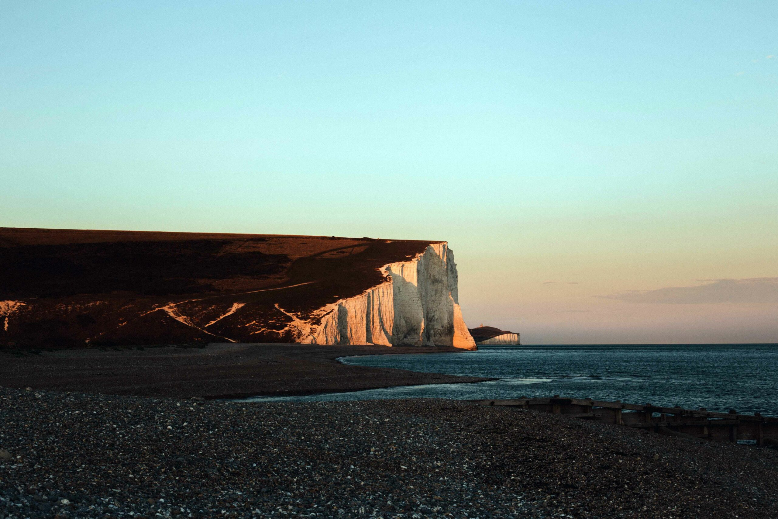 White Cliffs, Green Fields And Failed Invasions: Welcome To Kent, Gateway To Britain
