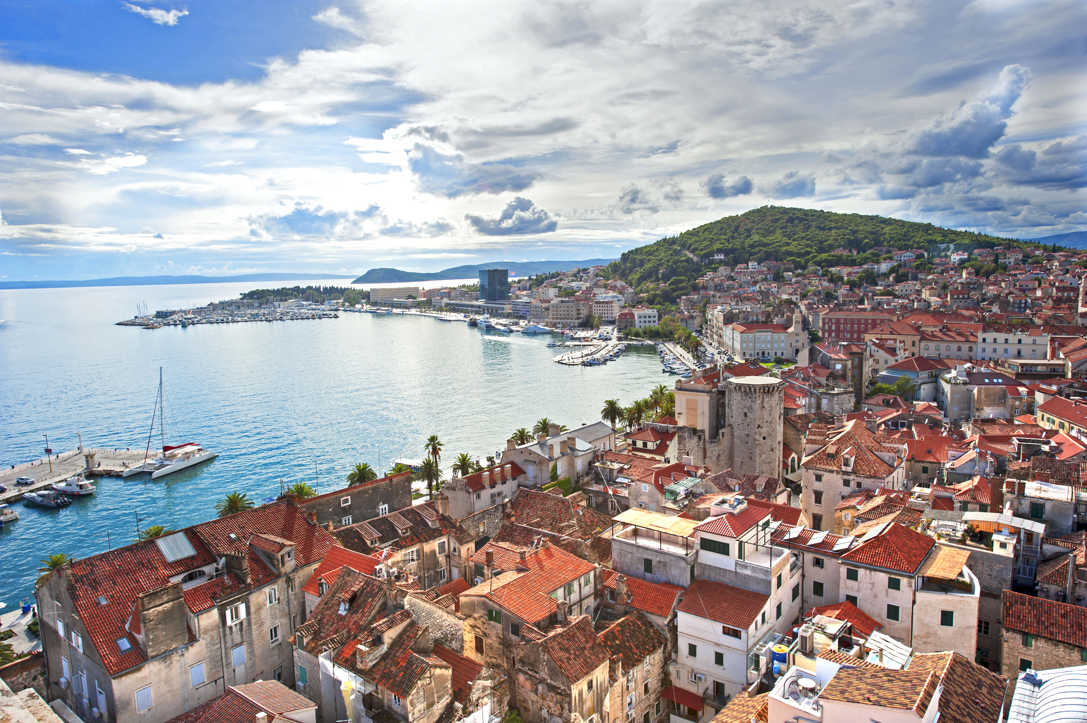 Why you should visit Croatia in 2019