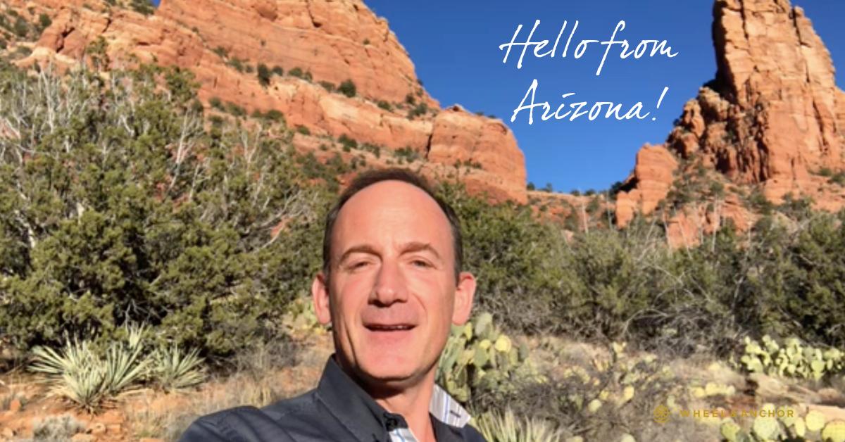 Events + Explore Caucasus + hello from Arizona!