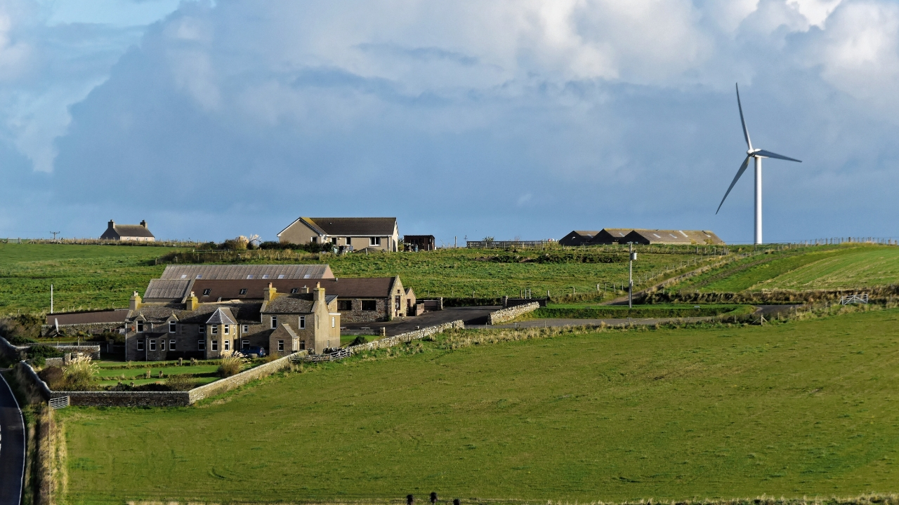 Orkney's Hidden Worlds: Glimpsing The Deep Past Off Scotland's Coast