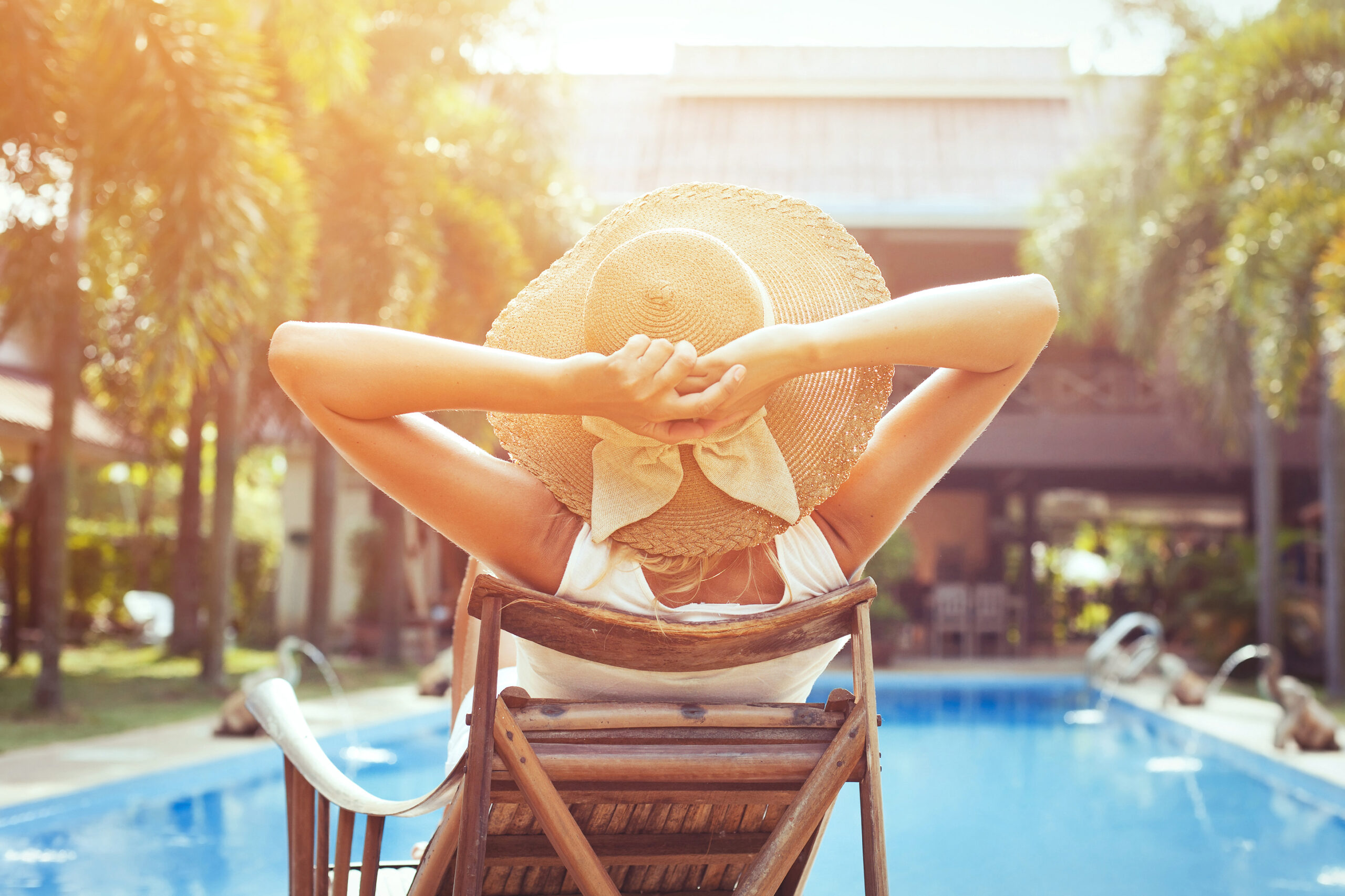 Plan for a vacation that really relaxes you