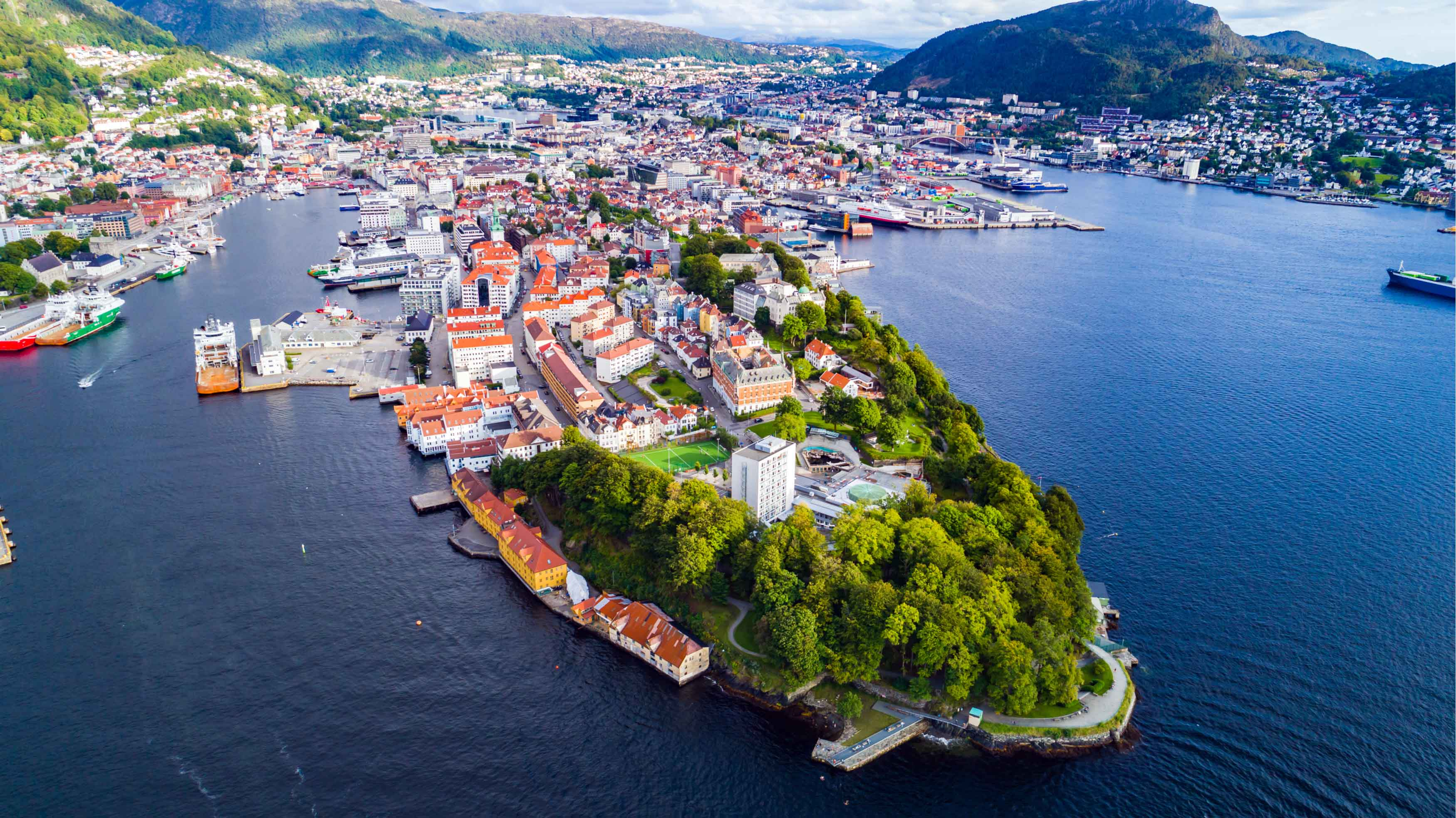 Why Norway's commitment to eco-travel is good news for the eco-conscious