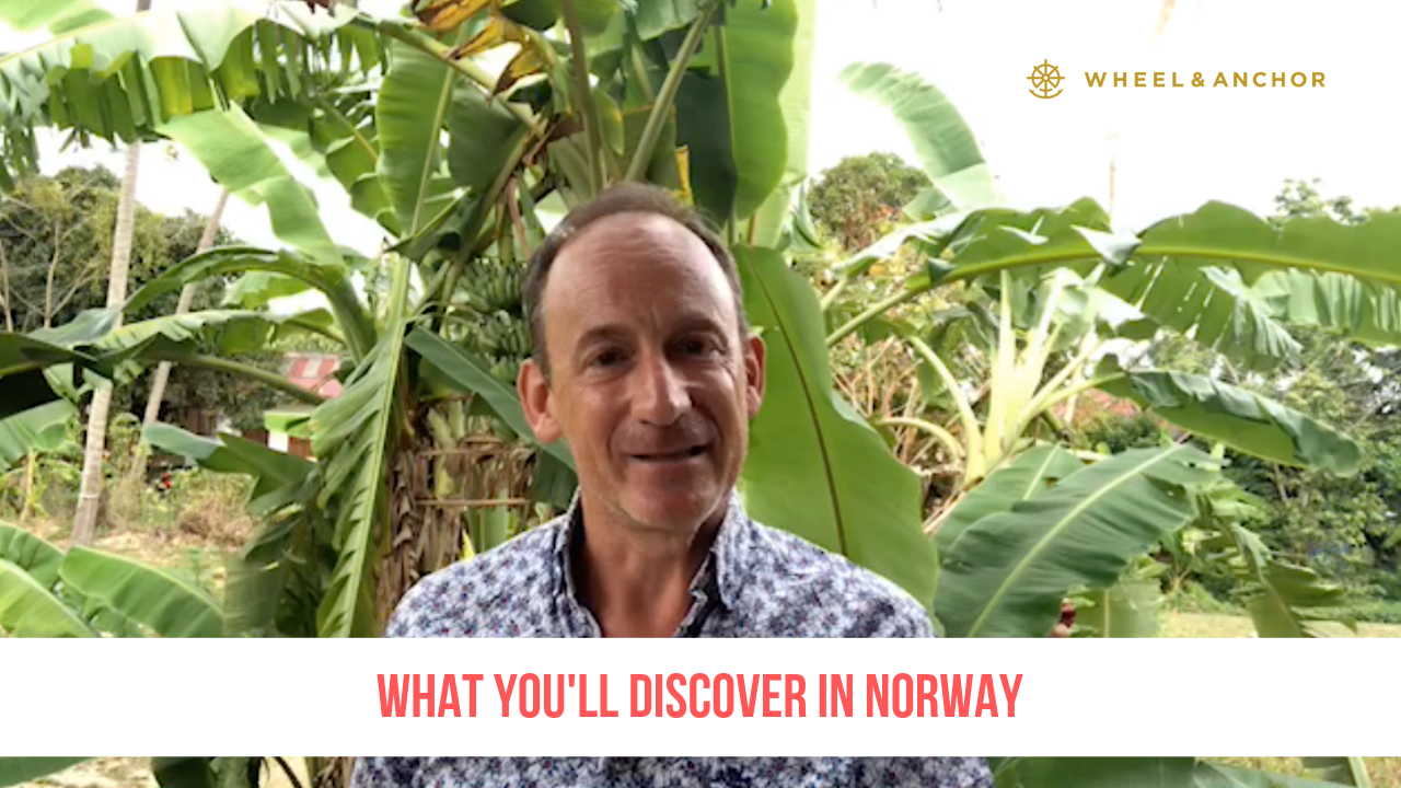 What You'll Discover in Norway!