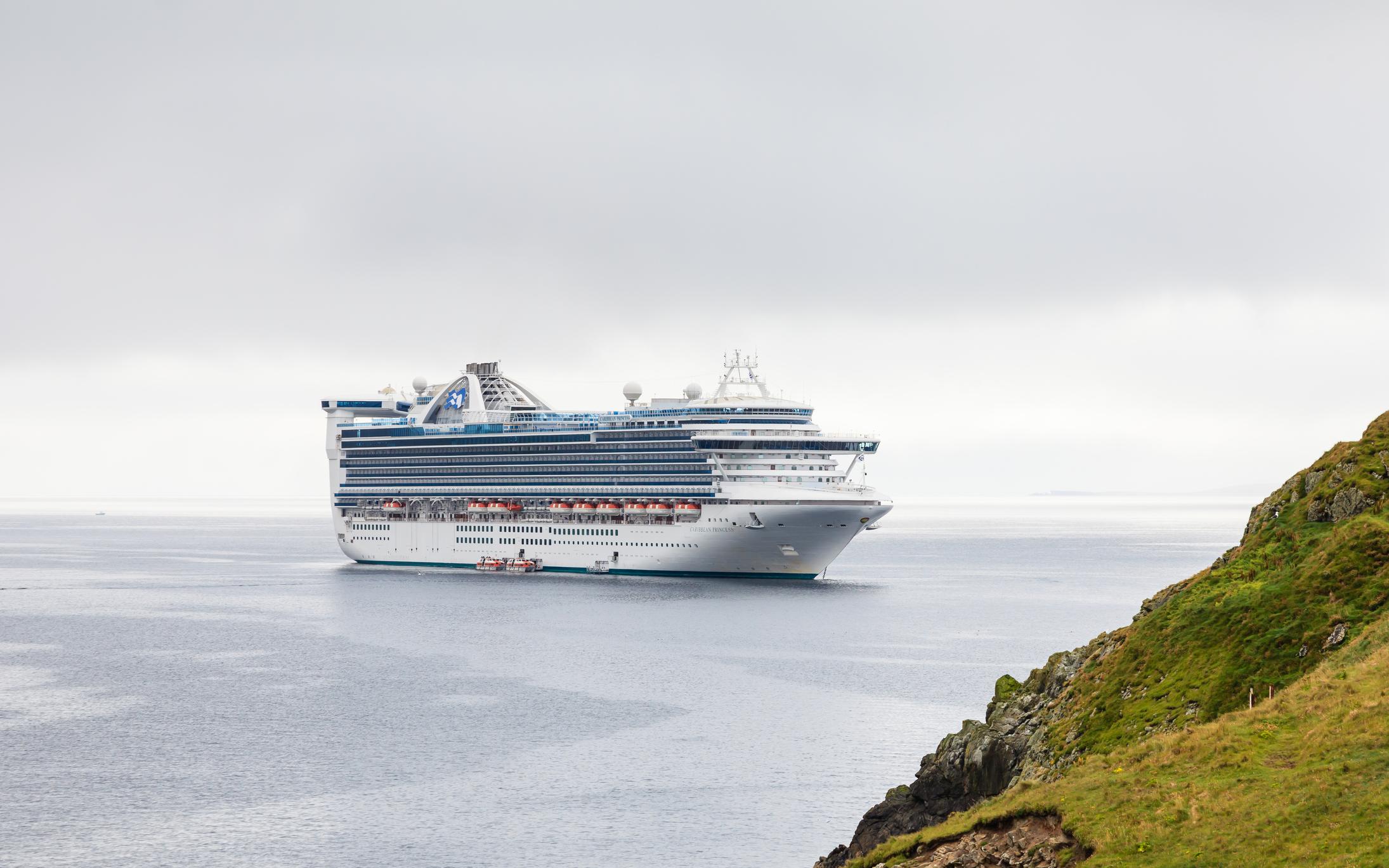 Scotland: A Unique Cruise Destination