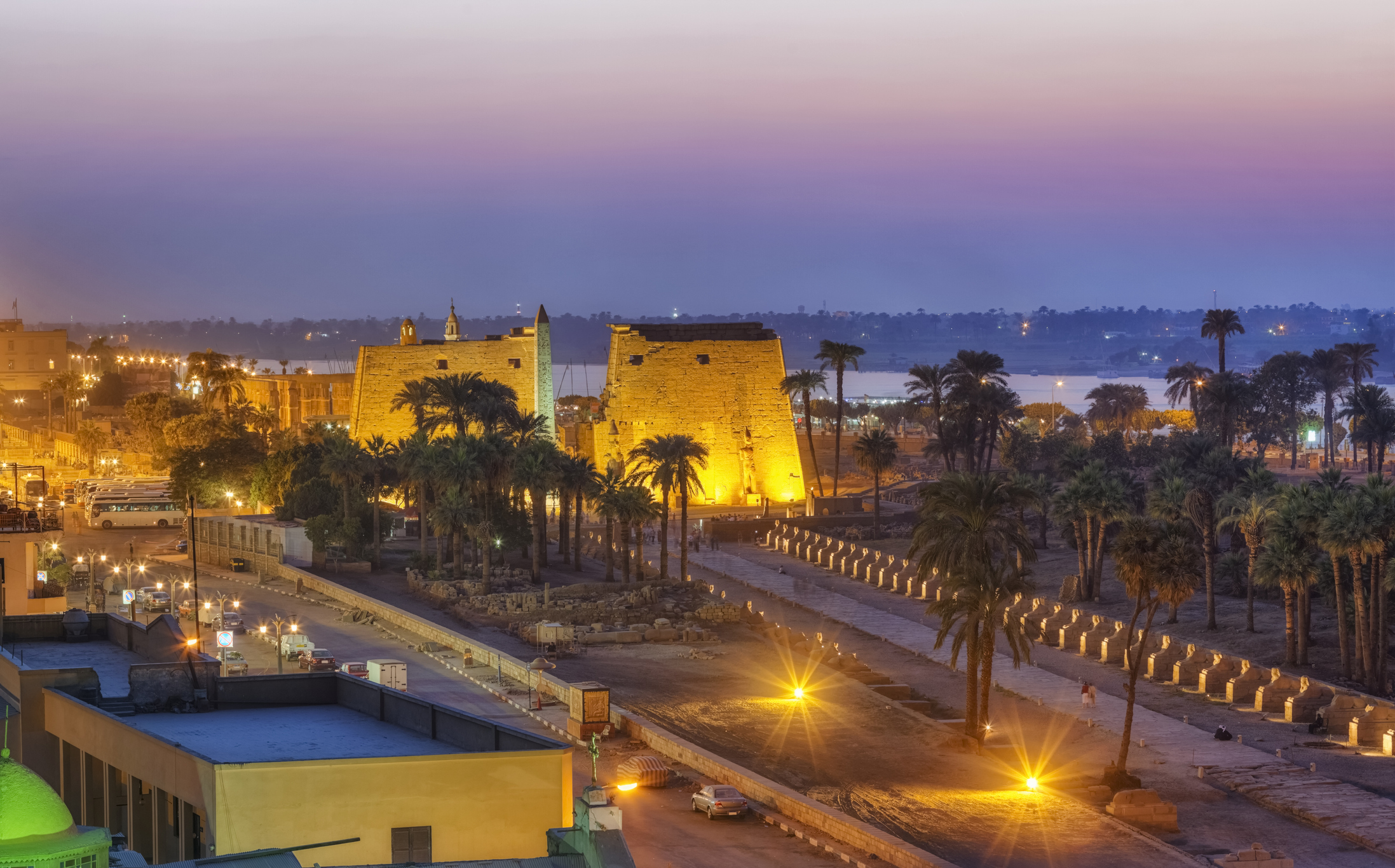 Dreaming of Egypt? Slow-travel down the Nile