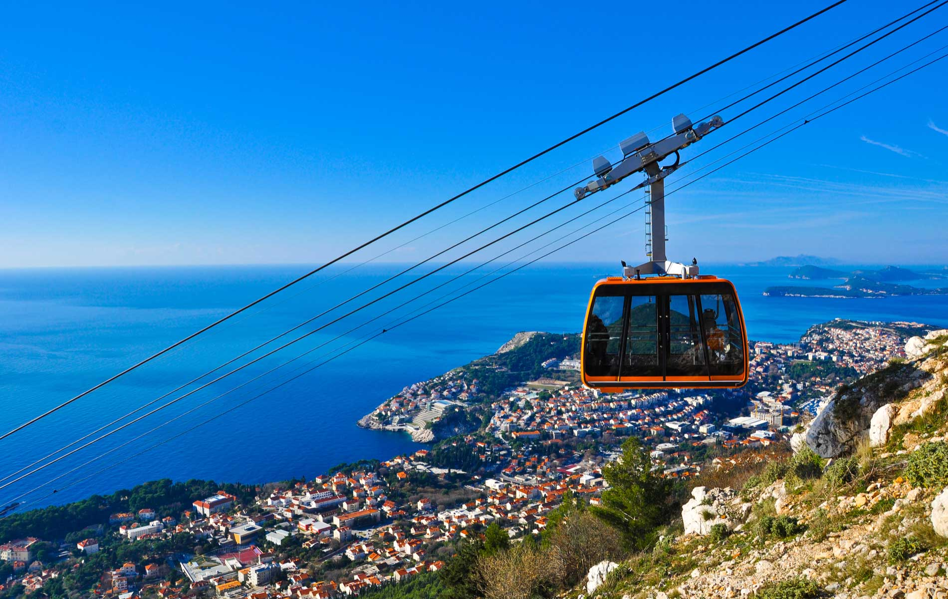 Dubrovnik_cable_car