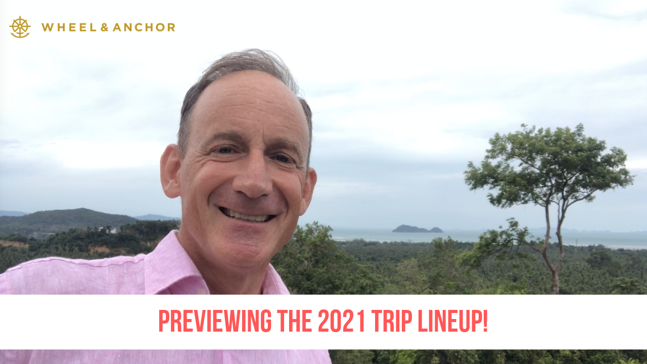 Previewing the 2021 Lineup!
