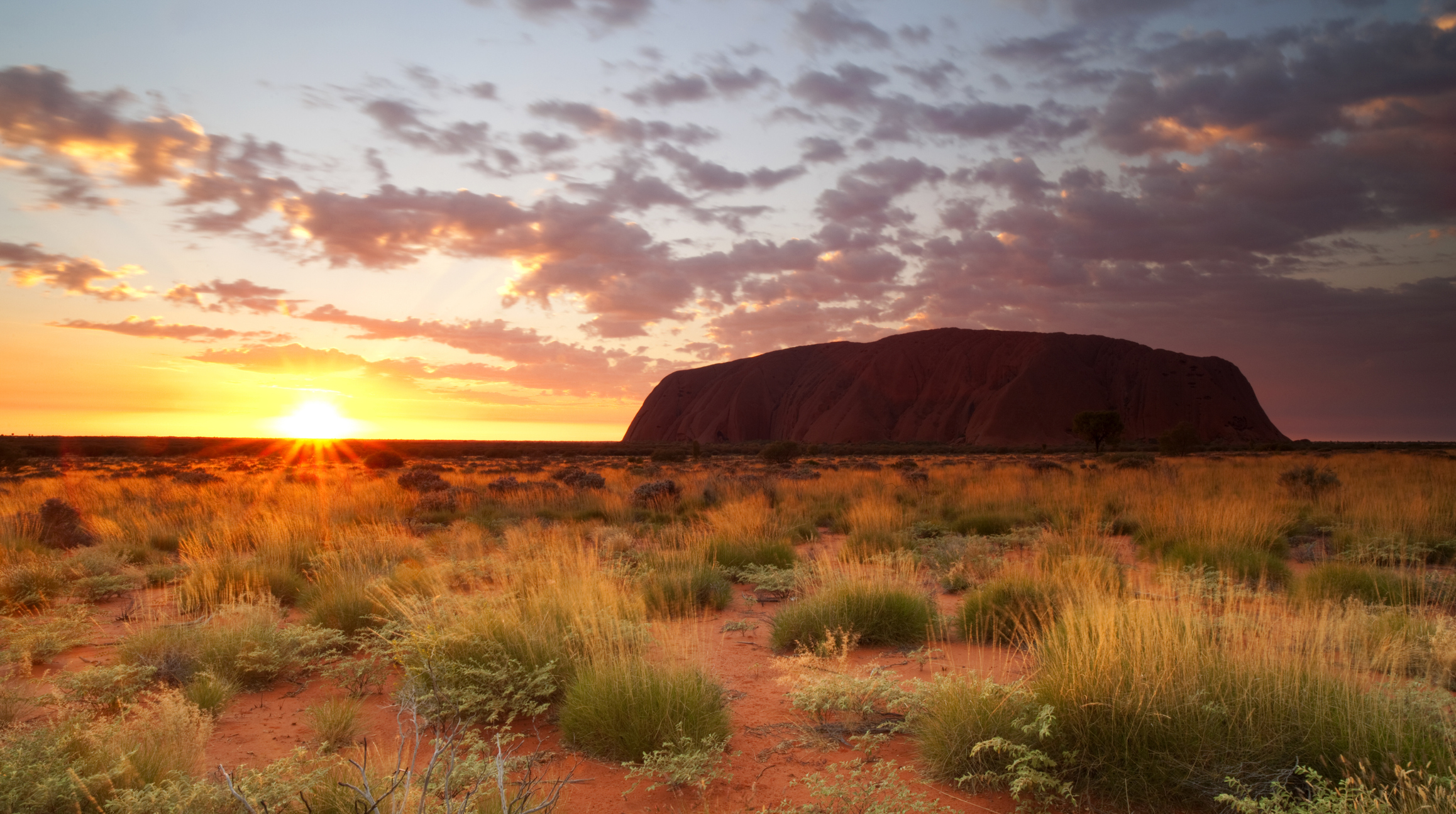 Uluru, or Ayers Rock: Fascinating facts about Australia's iconic monument