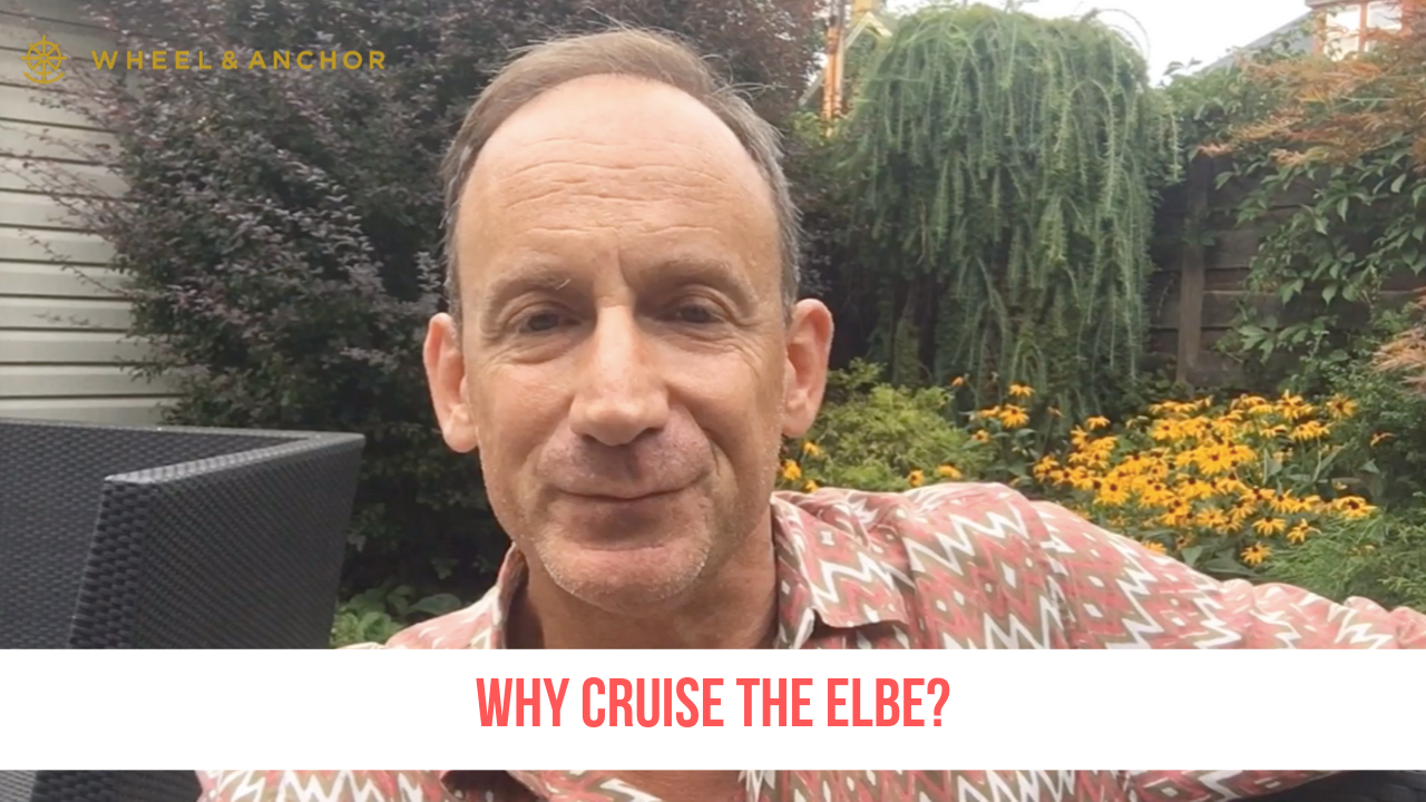 Why Cruise The Elbe?