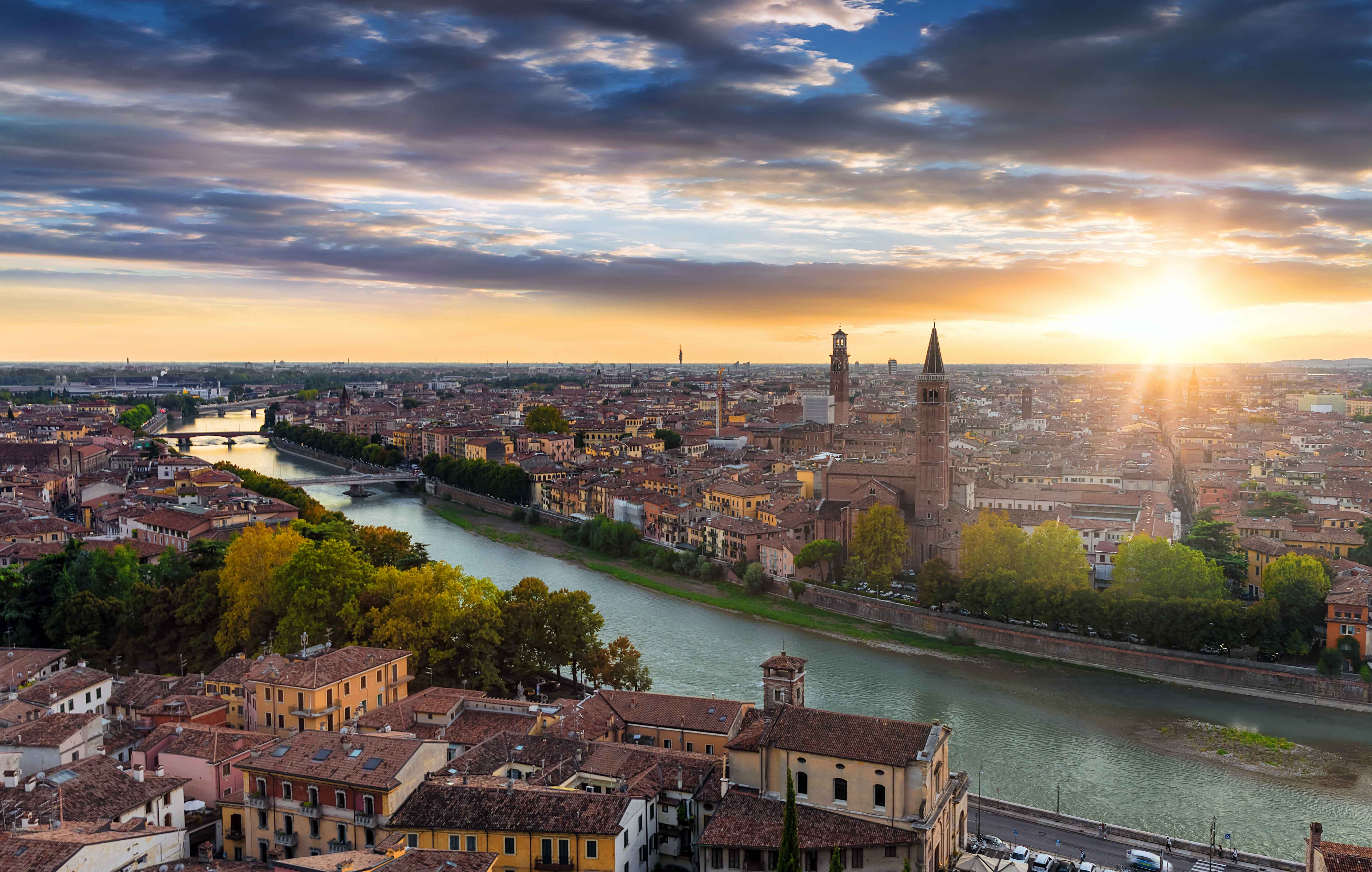 The Traveller's Guide to River Cruises in Europe