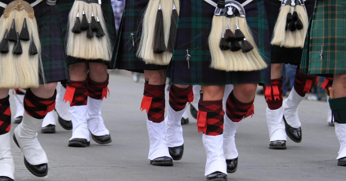 A Well-Spun Yarn: Why Scottish Tartan Isn't As Old As You Think