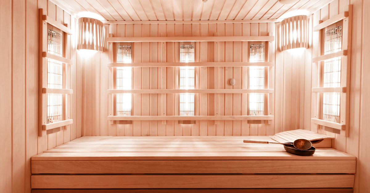 Experiencing The Finnish Sauna: Strip Off, Climb In, Steam Out