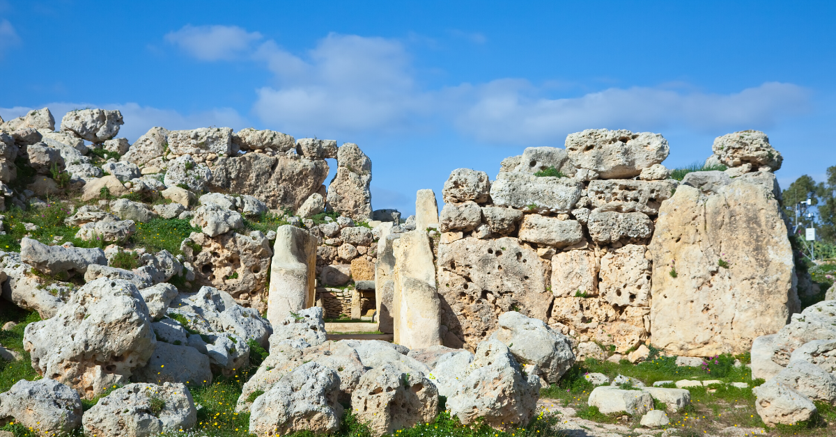 The Dark Past Of Malta's Megalithic Temples