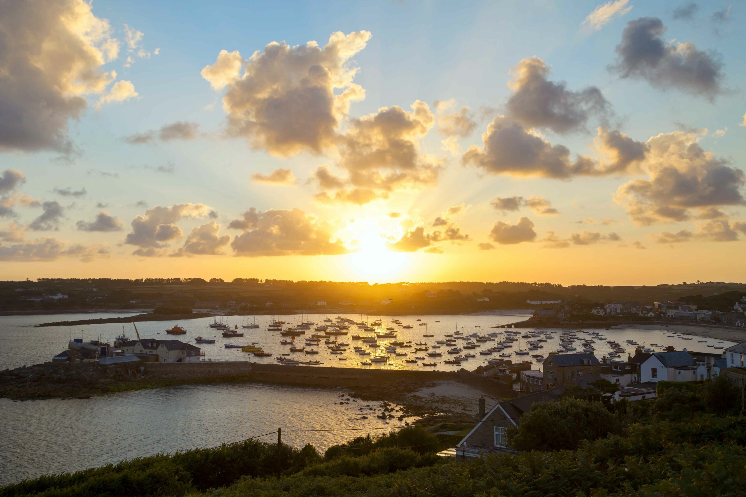 Why There's Nothing Silly About Scilly, England's Sub-Tropical Island Getaway