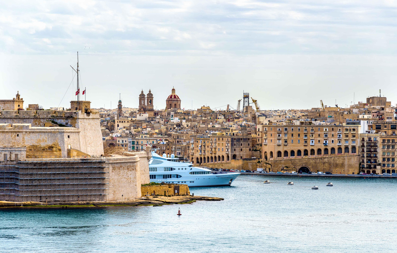Canva---View-of-Bormla-(Cospicua)-from-Valletta---Malta