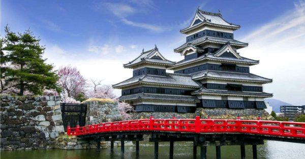 Japan: Ancient & Modern