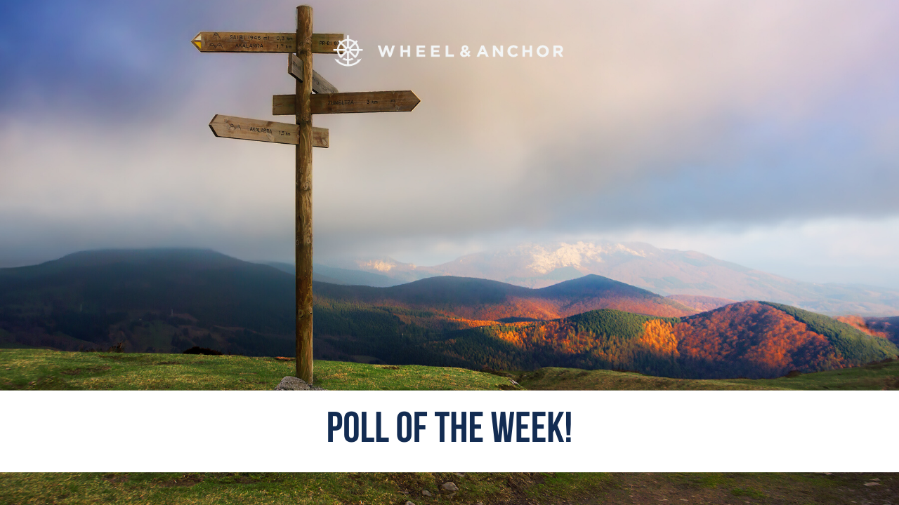 Poll of the Week!