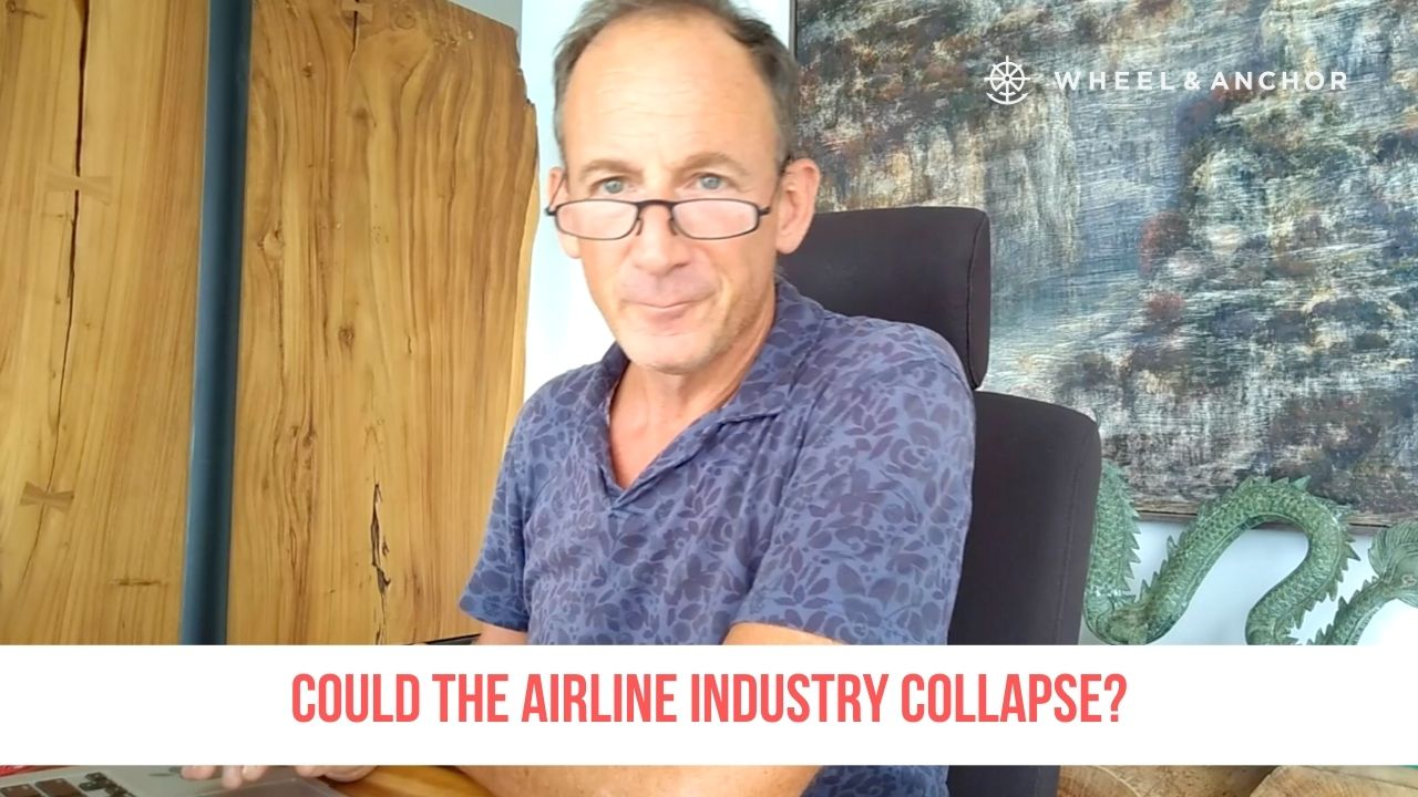 Could the Airline Industry Collapse?