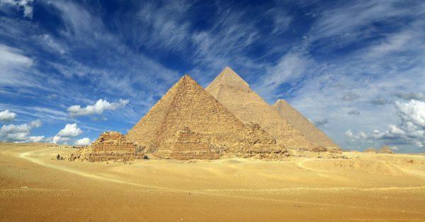 Egypt & the Nile