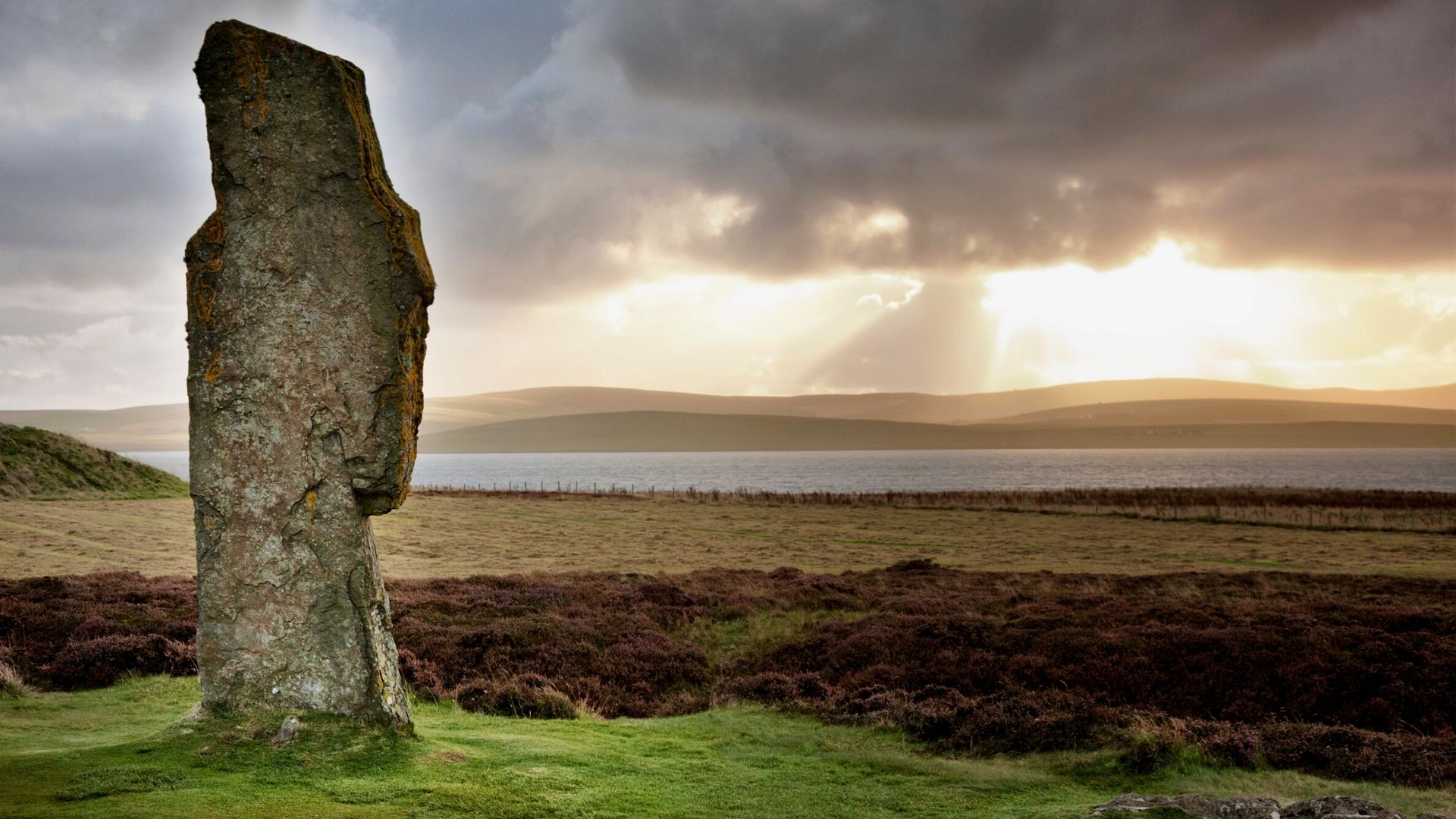 Orkney And Shetland: The Forgotten Heartland Of Britain?