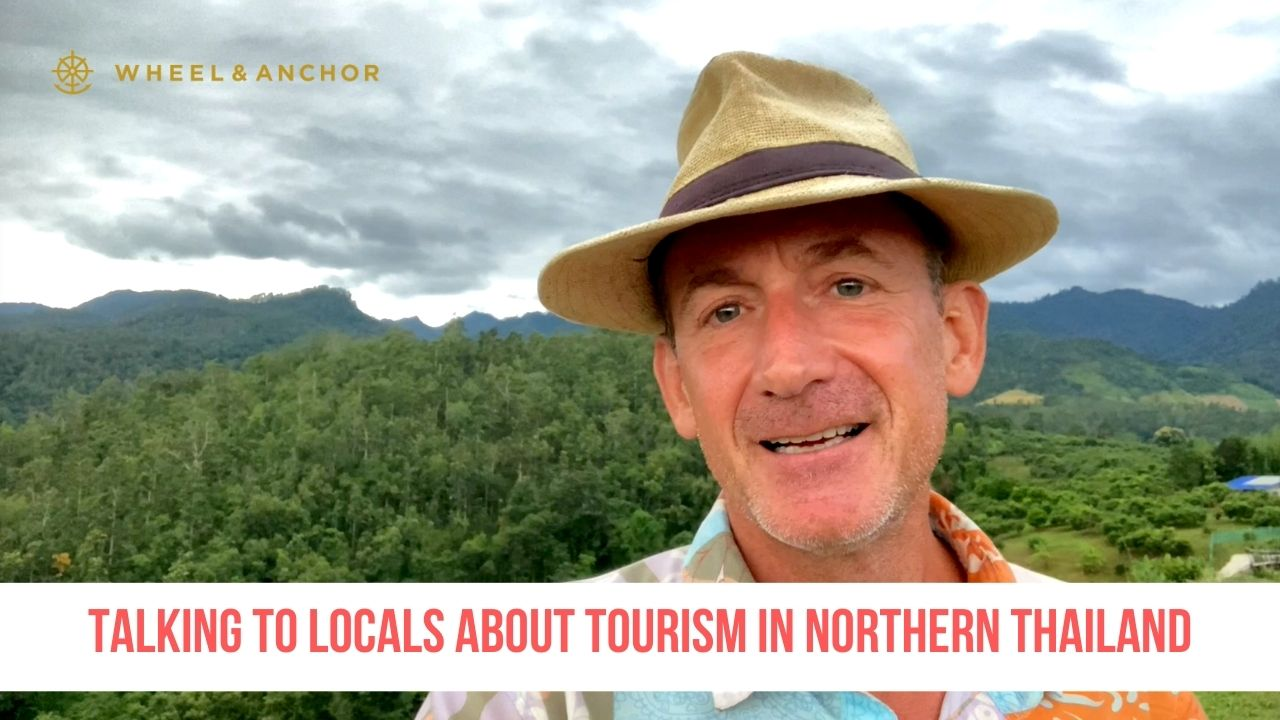 Talking to Locals about Tourism in Northern Thailand