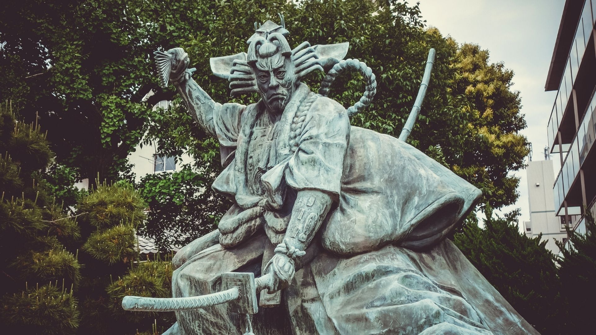 The Noble Way Of the Samurai: Fact Or Fiction?