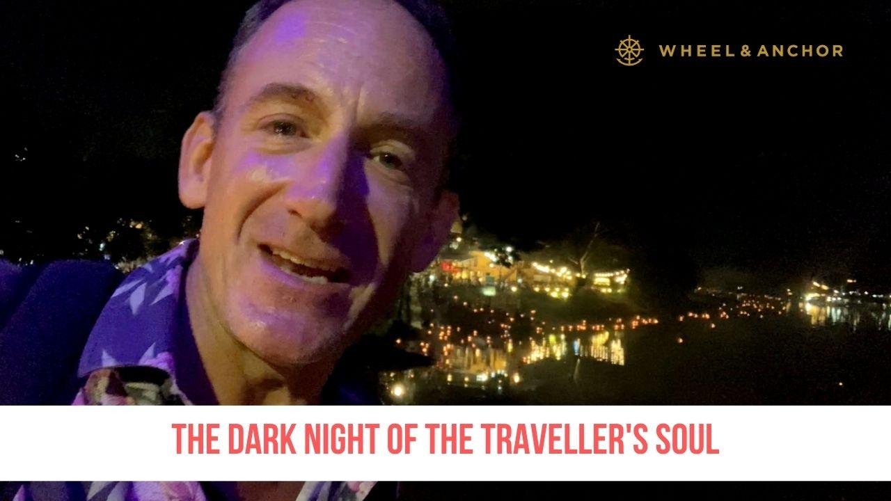 The Dark Night of the Traveller's Soul