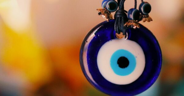 Don't Look At Me Like That: How Greeks Keeps Safe From The Evil Eye