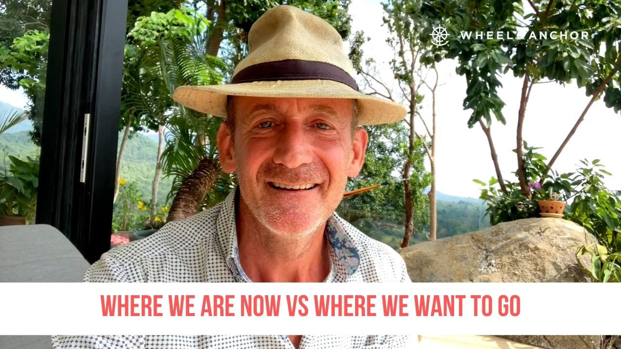 Restrictions & Possibilities: Where We Are Now vs Where We Want to Go