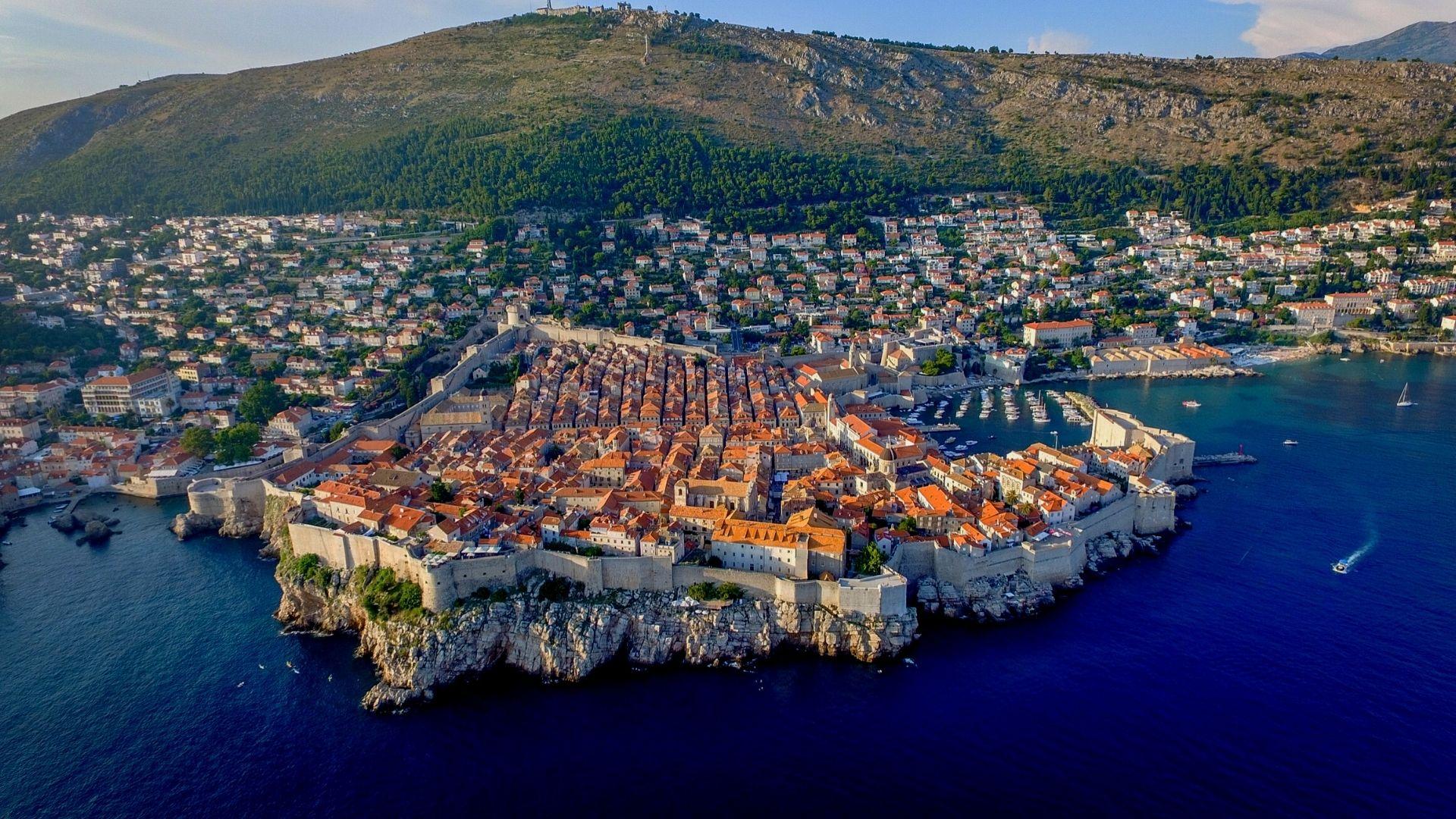 Croatia, Slovenia & the Adriatic Coast Oct 2022