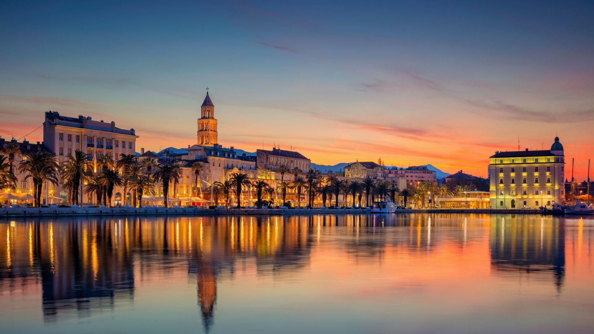 Croatia, Slovenia & the Adriatic Coast 2022
