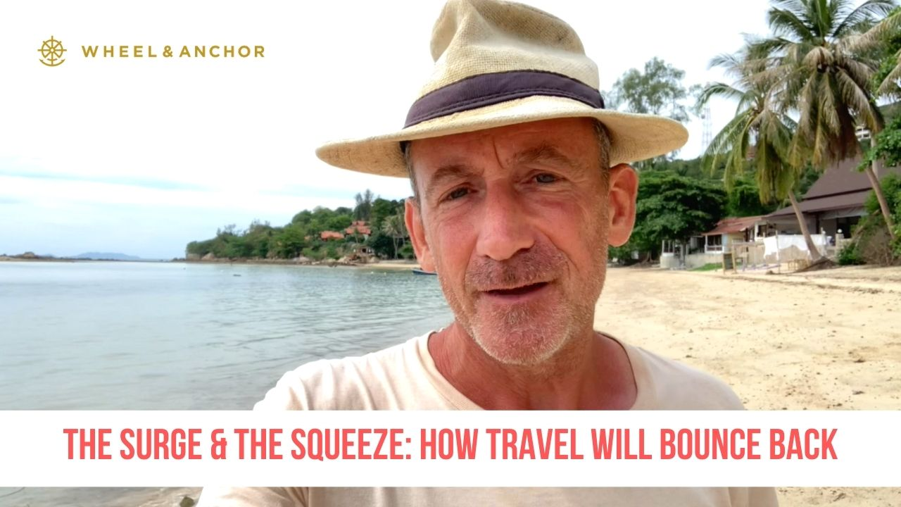 The Surge & the Squeeze: How Travel Will Bounce Back