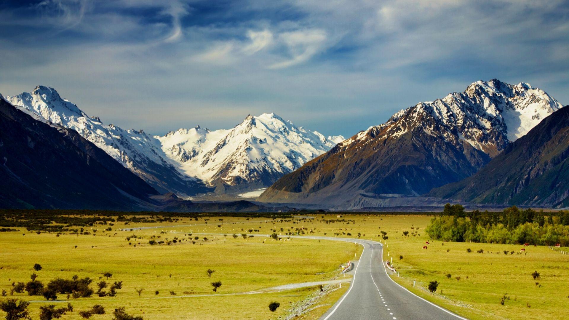 Wheel & Anchor LiveAways: New Zealand