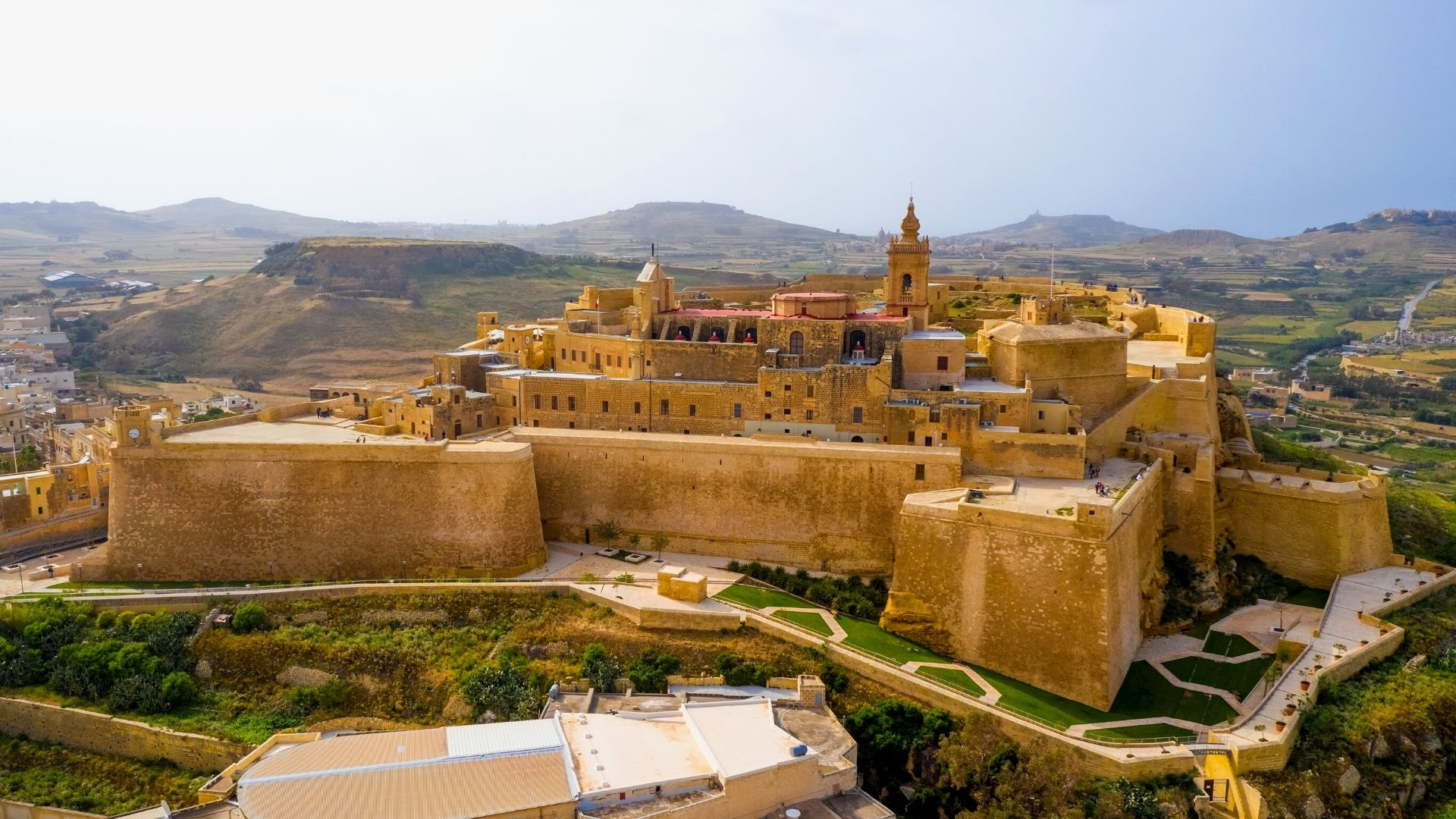 Wheel & Anchor LiveAways: Malta